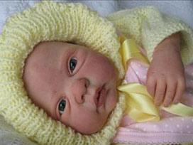 İngiliz kadınlar hayallerindeki bebeğe servet ödüyor.15624