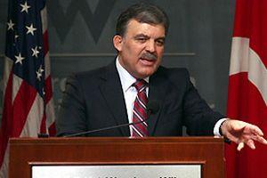 Cumhurbaşkanı Abdullah Gül, ABD gezisini anlattı.11410
