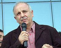 DTP'li Başkan 'PKK'yı kınıyor musunuz?' sorusuna kızdı.11552