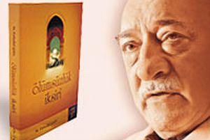 Fethullah Gülen'in yeni kitabı: