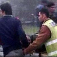 Pakistan'da mahkeme binasına saldırı: 22 ölü.6884