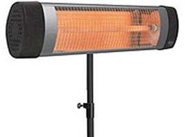 Aşırı soğuklar elektrikli ısıtıcı kullanımını artırdı.5323