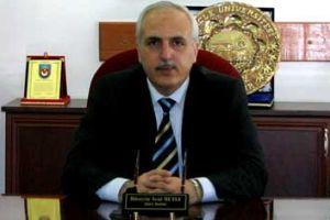 Diyarbakır valisi DTP'lilere sert konuştu.11347