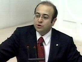 Egemen Bağış: