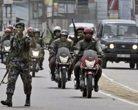 Sri Lanka'da çatışmalar: 42 ölü  .11398
