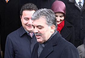 Cumhurbaşkanı Abdullah Gül'ün en çok özlediği şey.53587