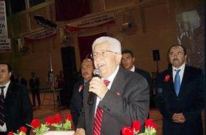 SP Genel Başkanı Kutan erken seçim uyarısı yaptı.12856