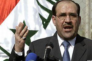 Barzani'de Maliki'yi suçluyor!.14957