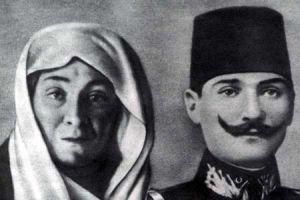 Zübeyde Hanım ölümünün 85. yılında Kosova'da anıldı.12614