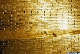 Manş Denizi derinliklerinde altın.20669