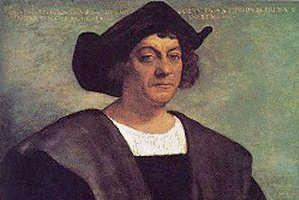 Kristof Kolomb'a frengi suçlaması.10809