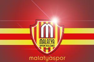 Futbolcular Malatyaspor'u üzdü.14330