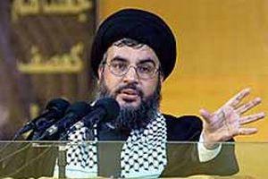 Hizbullah: �srail, yeni bir sava� pe�inde .13343
