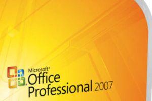 Macintosh için Office 2007 piyasada.7767