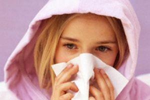 Griple baş edebilme yolları.9956