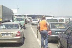 Trabzon'da 115 fahri trafik müfettişi aranıyor.11660