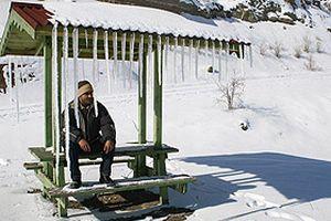 Ardahanlılar: Böyle bir kış görmedik.18671
