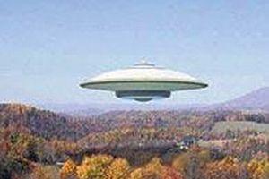İstanbul'da 'En net UFO görüntüsü'.10407