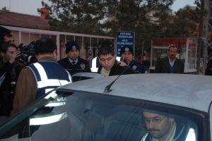 Konya'da cezaevinde cinayet.28748