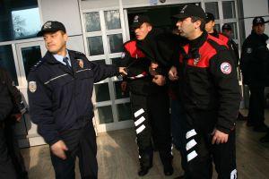 Konya'da fuhuş operasyonu.30912