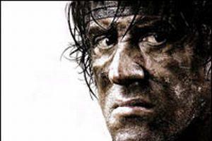 Rambo, Chuck Norris'e karşı.11083