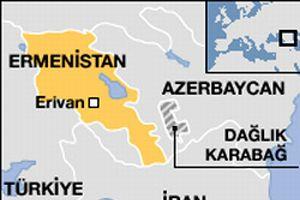 Ermenistan'da siyasi ortam gerginleşiyor  .12809