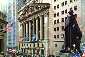 Wall Street'te neler oluyor?  .24064