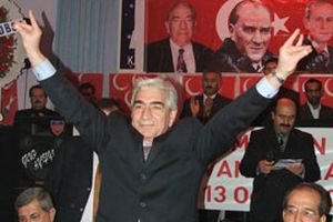 MHP'li Faruk Bal: