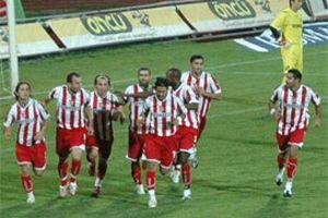 Sivasspor dev maça hazır.17082