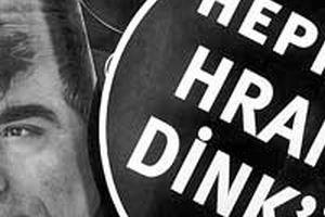 Hrant Dink anısına kitap.13811