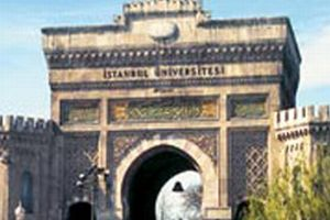 İstanbul Üniversitesi yine karıştı.14574