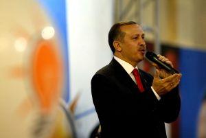 Erdoğan, sivil toplum kuruluşlarına sert tepki gösterdi.18277