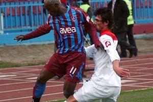 Trabzonspor: 2 Gençlerbirliği: 2.15825