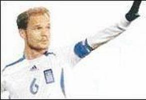 Yunan oyuncu G.Saray'la anlaştı.7497
