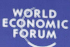 Davos toplantıları Çarşamba günü.8322