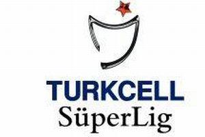 Süper Lig'de sonuç ve puan durumları.8723