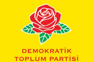 DTP'li ilçe başkanı tutuklandı.23312