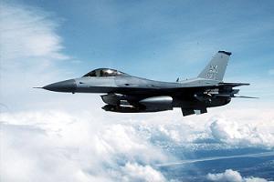 F16'lar bir hafta istihbarat topladı.12075