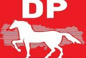 DP'de bir istifa daha!.10654