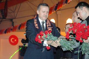Türkiye'de üniversitesi olmayan il kalmayacak.31868