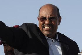 Sudan Cumhurbaşkanı El Beşir Ankara'ya geliyor.11619