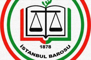 İstanbul barosu baş246rt252l252 avukatların peşine d252şt252
