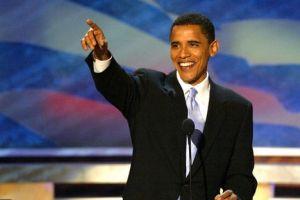 ABD'nin yeni başkanı Obama.21113