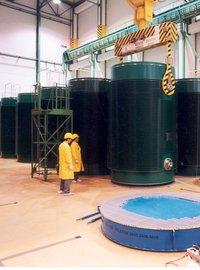 Rusya İran'a yine nükleer yakıt gönderdi.15043