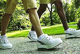 Yürüyüş, kanser riskini düşürüyor.20114