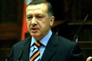 Başbakan Erdoğan, Ankara'ya geldi.9982