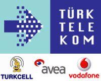 Türk Telekom GSM şirketlerine meydan okudu.8021