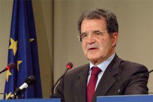 İtalya'da Prodi güvenoyu isteyecek .9592