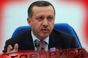 Başbakan Erdoğan'dan  'ERGENEKON' açıklaması.10438