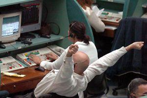 Borsa haftayı kayıpla kapattı.14275